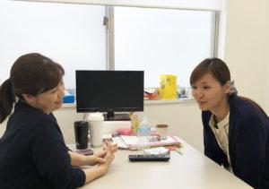じん歯科医院インタビュー写真1