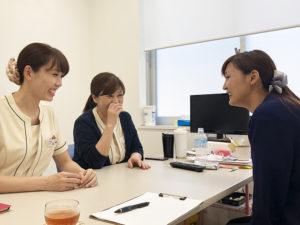 じん歯科医院インタビュー写真3