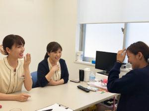 じん歯科医院インタビュー写真7