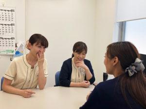 じん歯科医院インタビュー写真10