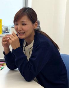 じん歯科医院インタビュー写真9