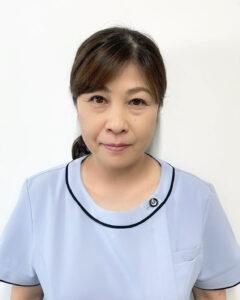 staff平田さん