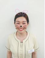 staff小林さん